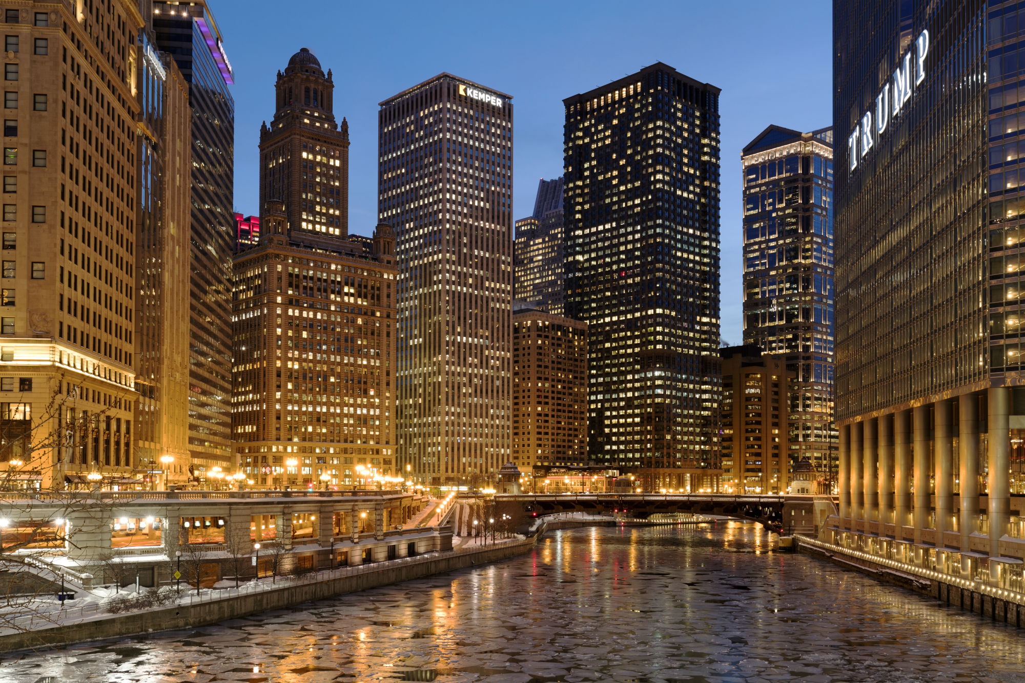 Chicago Midwinter Meeting 2019