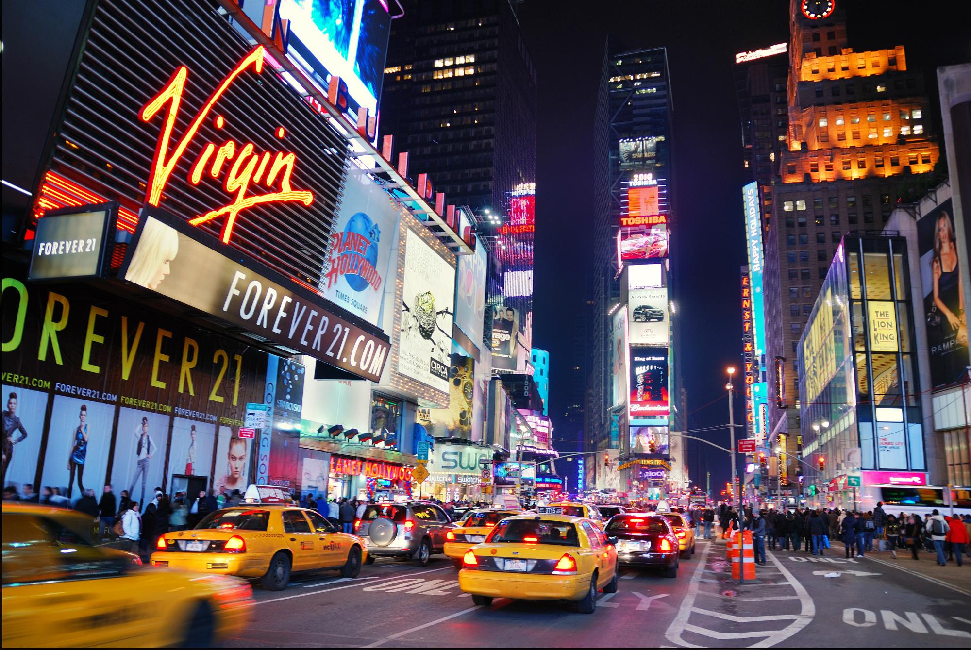 GNYDM – Greater New York Dental Meeting 2019
