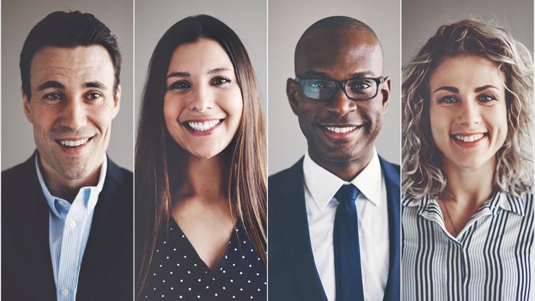 Zusammenhang zwischen Wohlbefinden und Führungsstil