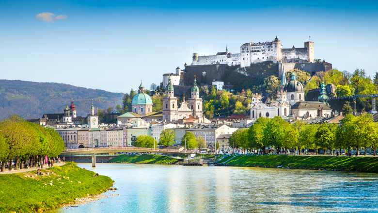 Zahngesundheitszentrum Salzburg erweitert und renoviert