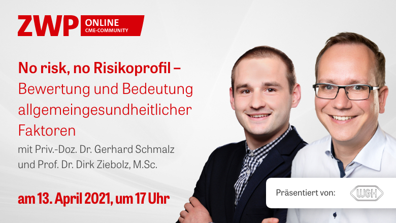 """No risk, no Risikoprofil"" – Live-Tutorial am 13. April ab 17 Uhr"
