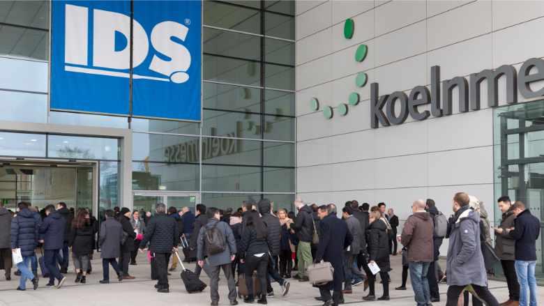 IDS 2021: Rund 830 ausstellende Unternehmen aus 56 Ländern