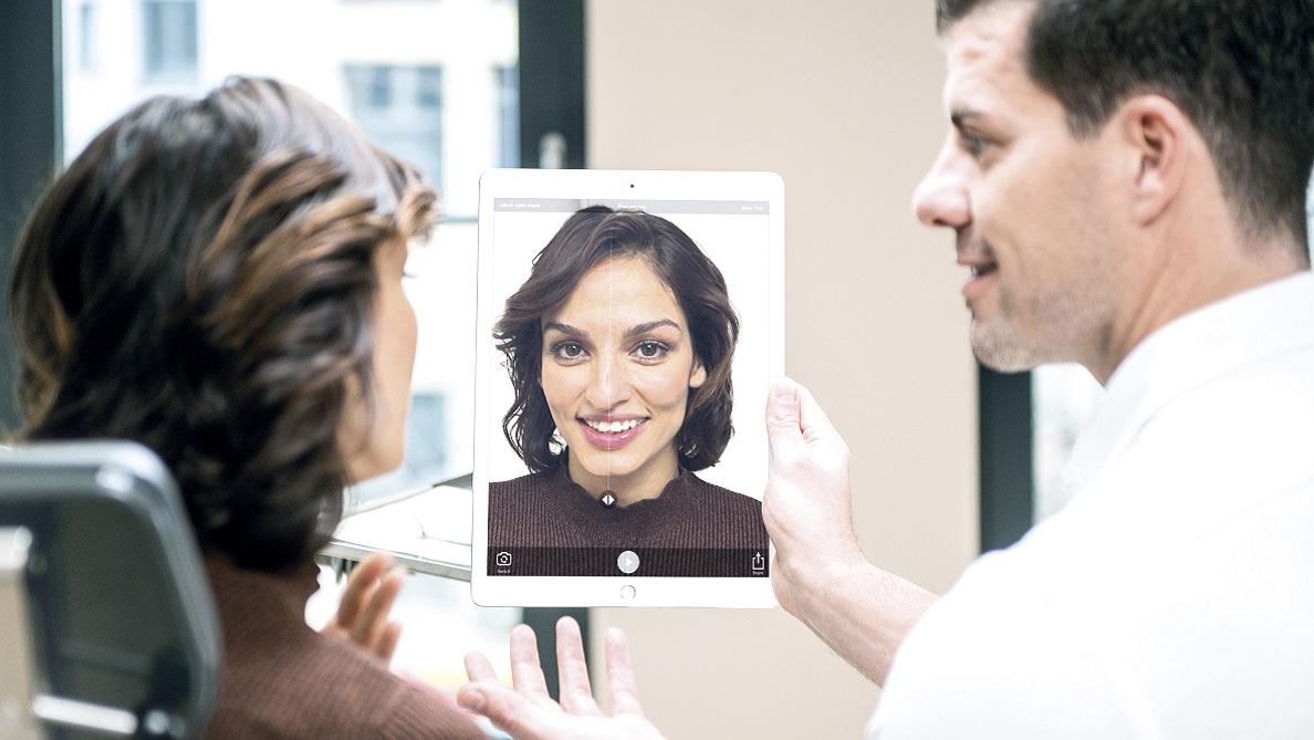 Smile Simulation: Motivation, Planung und Kommunikation mit IvoSmile