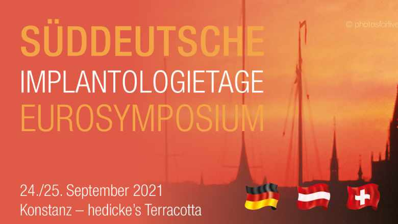 Heute ab 14 Uhr: EUROSYMPOSIUM in Konstanz mit 3 Live-OPs