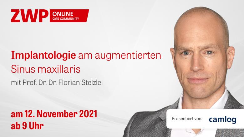CAMLOG Live-OP beim Münchener Forum am 12. November